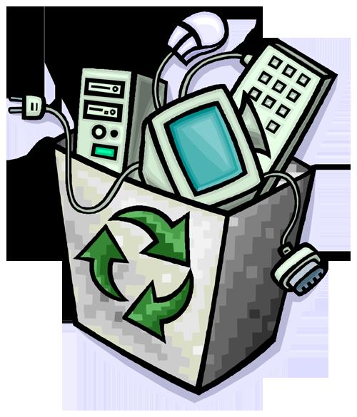 Slikovni rezultat za e- otpad